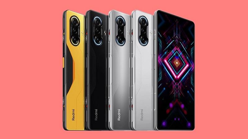 Dòng Redmi K40 sẽ có thêm thành viên với tên gọi Redmi K40 Light Luxury Edition, sử dụng chip mà nhiều người đang mong chờ