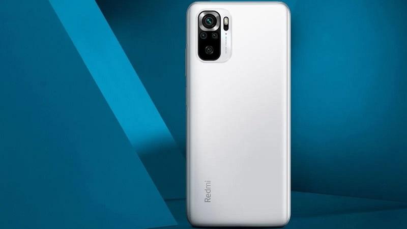 Thêm bằng chứng cho thấy Redmi Note 8 (2021) giá rẻ chuẩn bị ra mắt với màn hình 120Hz, hỗ trợ sạc nhanh cùng camera 48MP