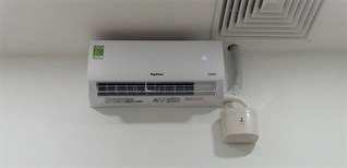 Tổng hợp bảng mã lỗi máy lạnh Nagakawa và cách khắc phục chi tiết nhất