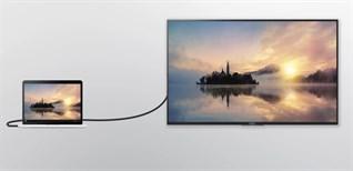 3 cách khắc phục TV Sony không hiển thị hình ảnh từ máy tính qua HDMI