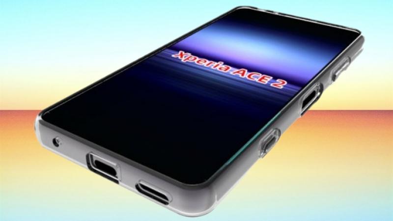 Sony Xperia Ace 2 lộ thông số kỹ thuật, thiết kế mặt trước và giá bán phải chăng