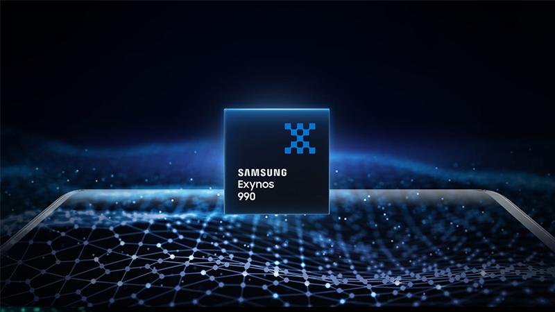 Dù Exynos 990 trên Galaxy S20 không được nhiều người đánh giá cao nhưng hiệu năng của con chip này vẫn khá ngon ở thời điểm hiện tại. (Nguồn: Samsung).