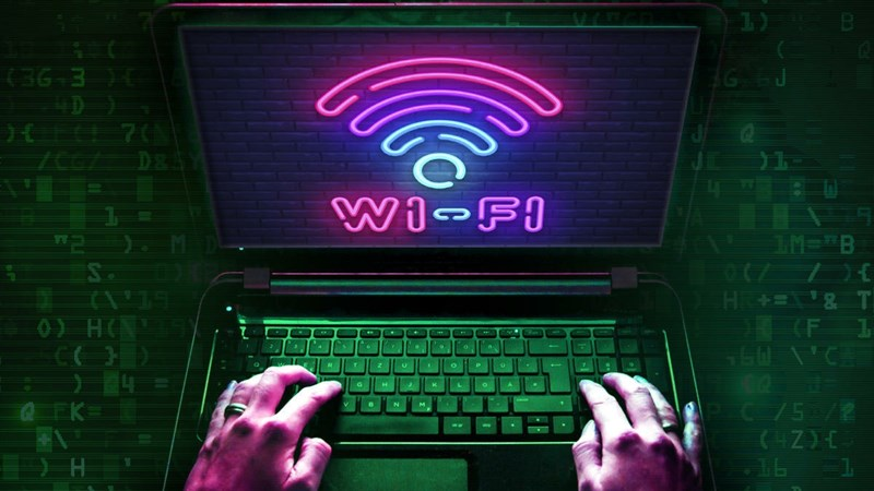 WiFi for Laptop
