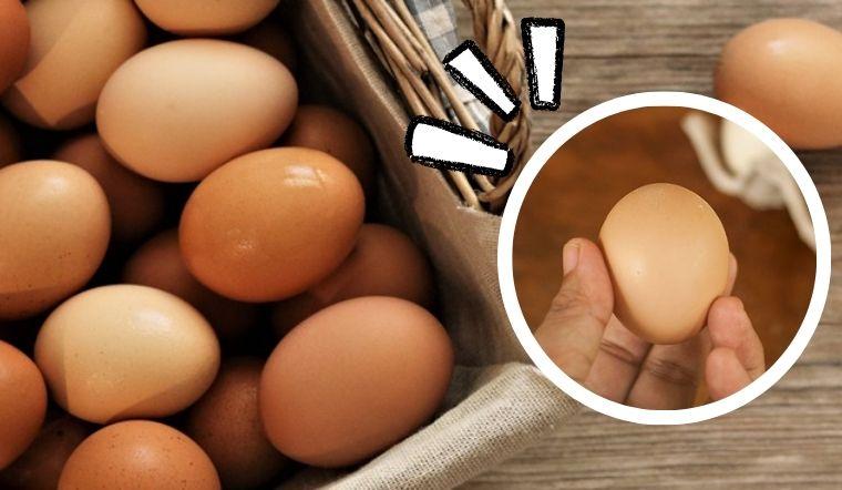Các cách phân biệt trứng cũ hay mới ngay lúc mua vừa dễ dàng vừa chính xác