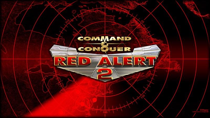 Trải nghiệm chơi game Red Alert 2 trên nền tảng web