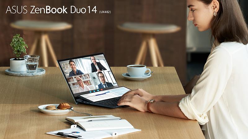 ASUS Zenbook UX482