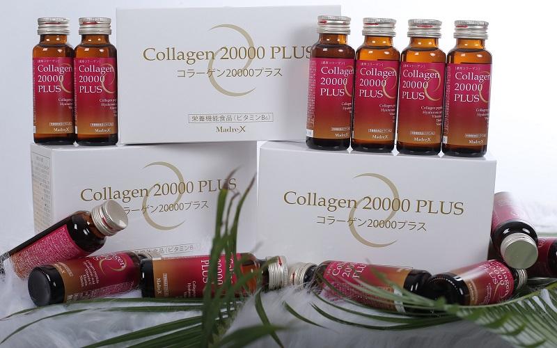 Top 7 loại collagen Nhật Bản dạng nước tốt nhất hiện na