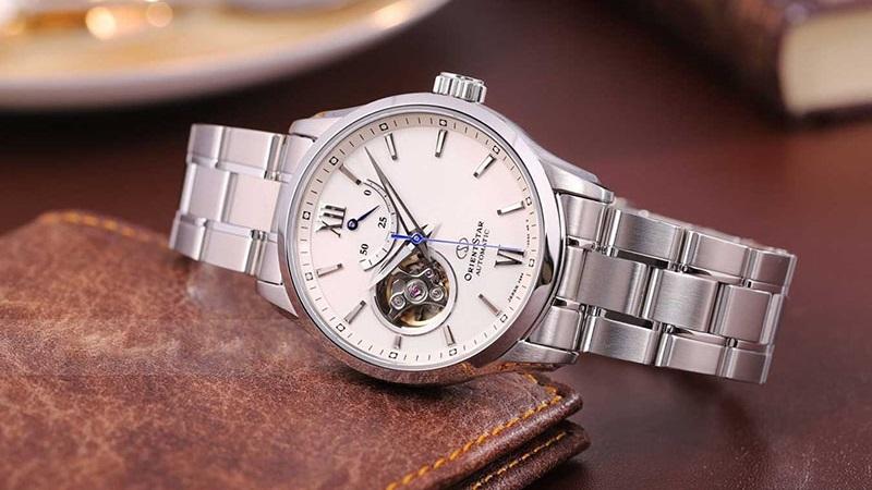 Đồng hồ Orient Star