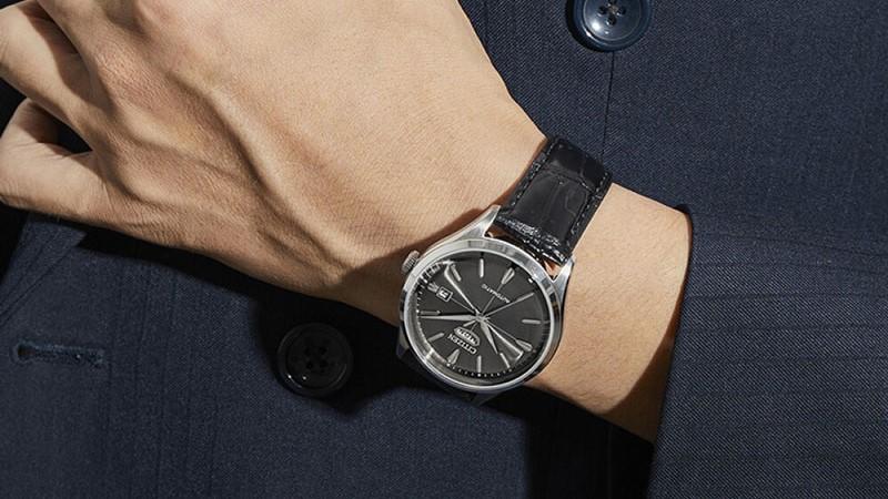 Đồng hồ Citizen cao cấp giảm giá