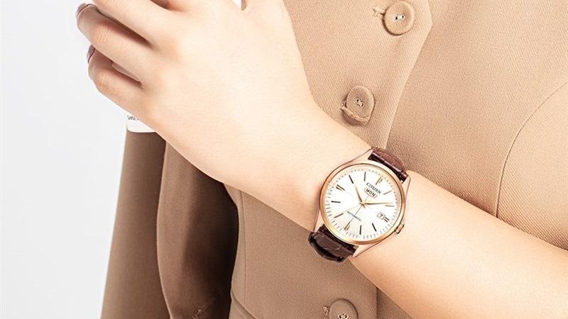 Ưu đãi trợ giá mùa dịch: Đồng hồ Citizen cao cấp giảm sập sàn, sắm online sản phẩm giao nhanh trong 1h về tận nhà