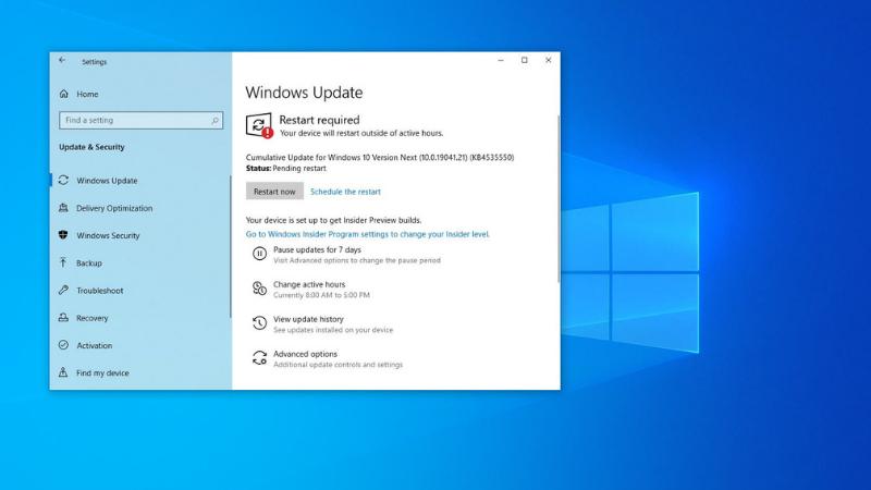 Windows rất ít khi thông báo cho người dùng bản cập nhật nào là quan trọng hay không quan trọng. (Nguồn: Windows Central).
