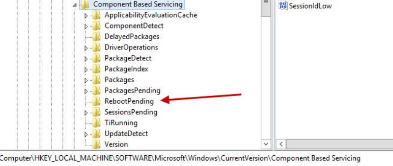 Hệ thống Component Based Servicing (CBS) giúp máy tính cập nhật Windows một cách thuận tiện và bảo đảm hơn. (Nguồn: MSDN - Microsoft).