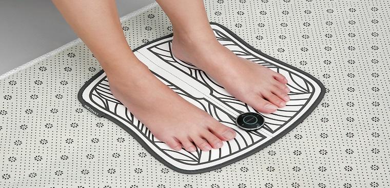 Chọn mua thảm massage có nguồn gốc và thương hiệu uy tín, chất lượng