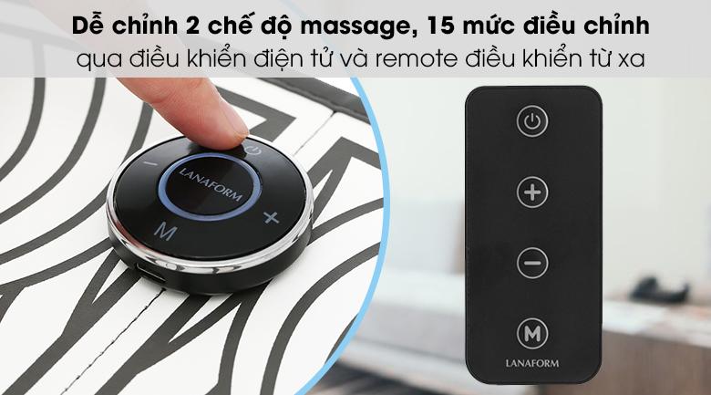 Chọn loại thảm massage có giá thành phù hợp túi tiền