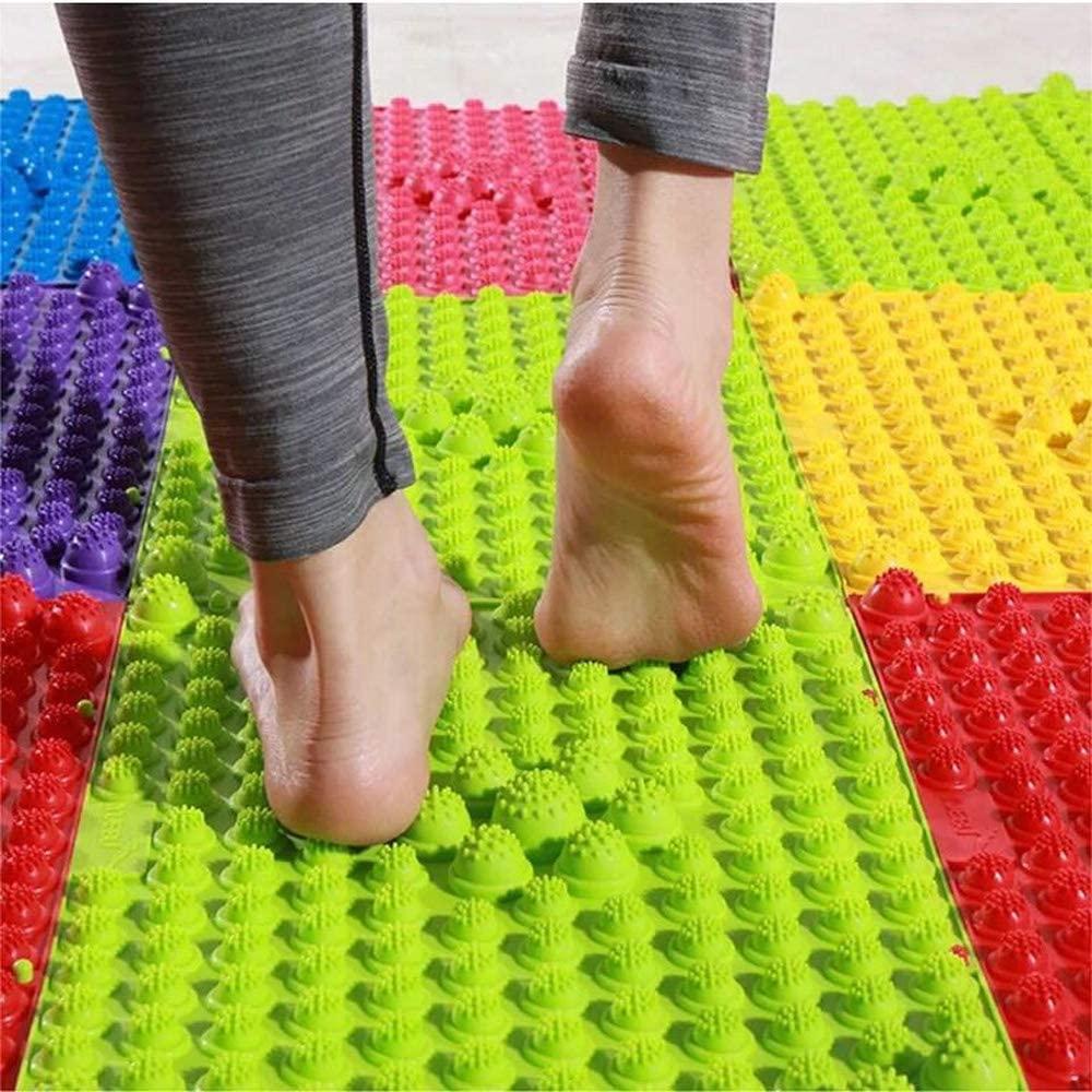 Chọn thảm massge dễ dàng sử dụng và vệ sinh