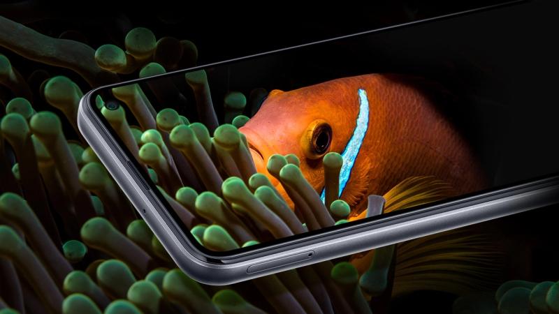 Galaxy F52 5G ra mắt: Màn hình 120Hz, chip Snapdragon 750G, bốn camera sau với cảm biến chính 64MP, giá 7.1 triệu đồng