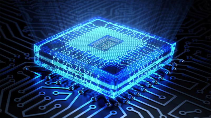 Ép xung giúp tăng tốc độ xung nhịp CPU để tăng sức mạnh xử lý