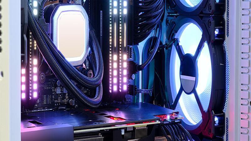 Tốc độ xung nhịp của CPU là một chỉ số thể hiện hiệu năng của bộ xử lý