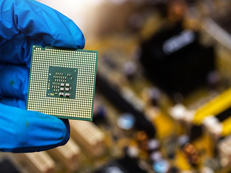 Tốc độ xung nhịp là khả năng xử lý của con chip