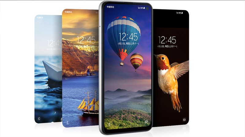 Samsung Galaxy F52 5G ra mắt với giá bán chỉ từ 7.1 triệu