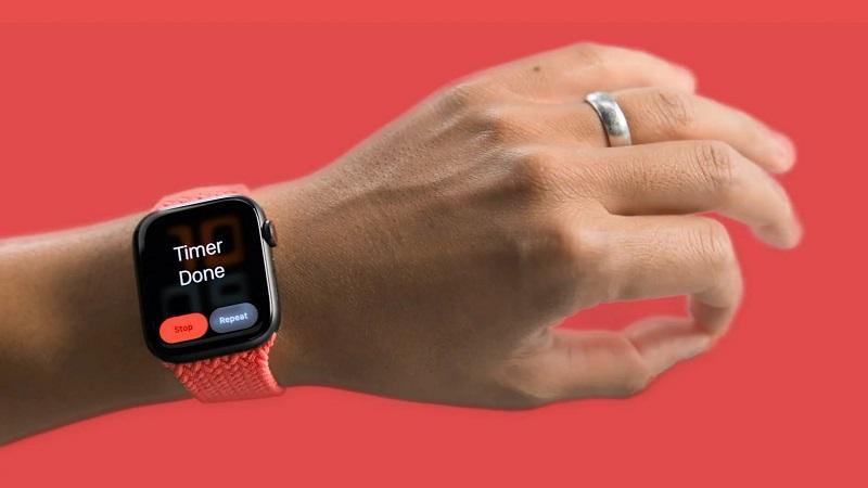 Ra mắt AssistiveTouch trên Apple Watch: Có lợi cho người khuyết tật