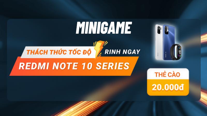 MINIGAME TRÚNG THƯỞNG
