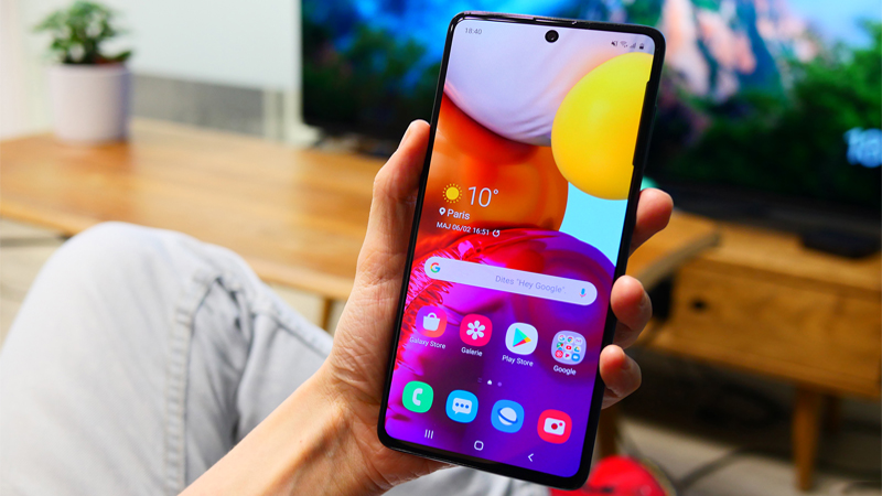 Điện thoại android