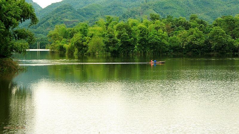 Top những địa điểm check in nổi tiếng khi đi du lịch Thái Nguyên