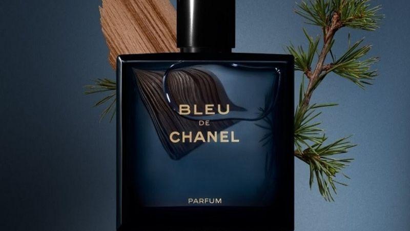 Review Nước Hoa Chanel Bleu De Chanel mùi thơm danh tiếng nhất của dòng nước hoa Chanel nam