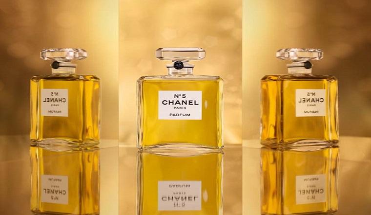 Nước hoa Chanel No.5 và những điều có thể bạn chưa biết về dòng nước hoa huyền thoại của hãng