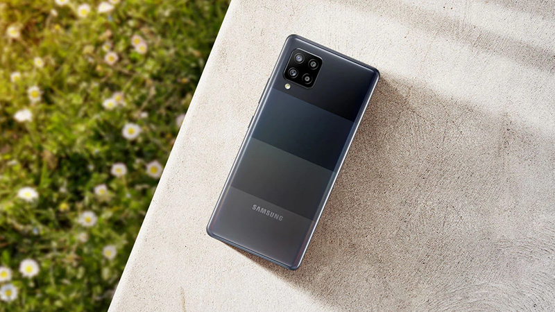 Galaxy F42 5G có thể sẽ ra mắt tại thị trường Ấn Độ trong tương lai gần. Nguồn: Samsung.