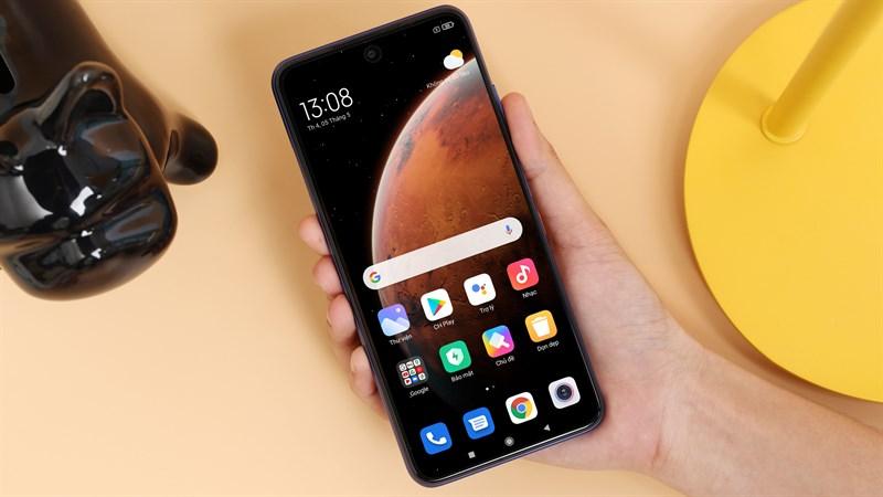 Đã có hàng trải nghiệm Xiaomi Redmi Note 10S và Redmi Note 10 5G