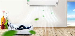 Kiểm tra mã lỗi trên máy lạnh LG chính xác và cách khắc phục hiệu quả