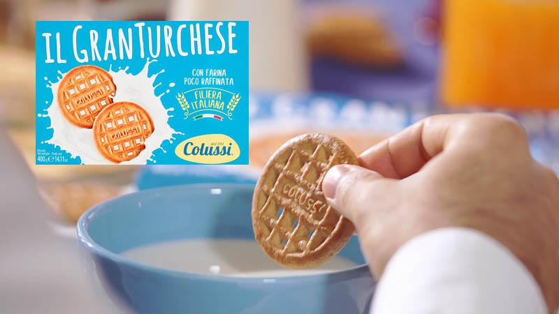 Bánh quy Colussi