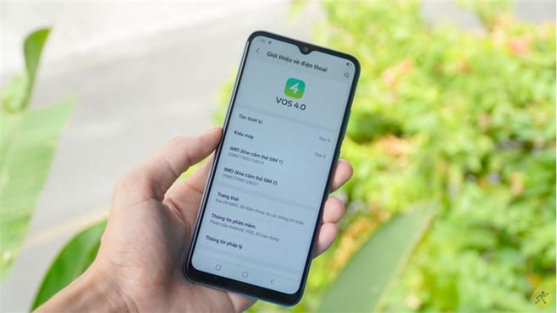 5 mẹo sử dụng điện thoại Vsmart