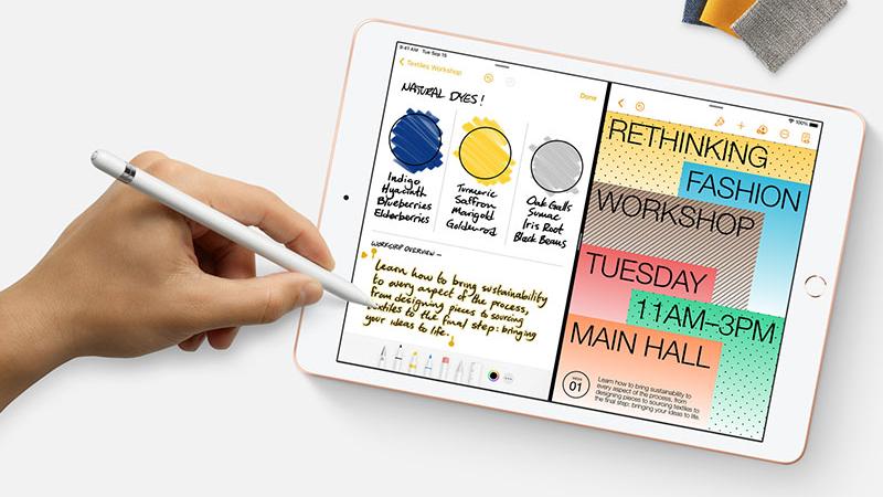 iPad 8 Wifi Cellular 32GB (2020)
