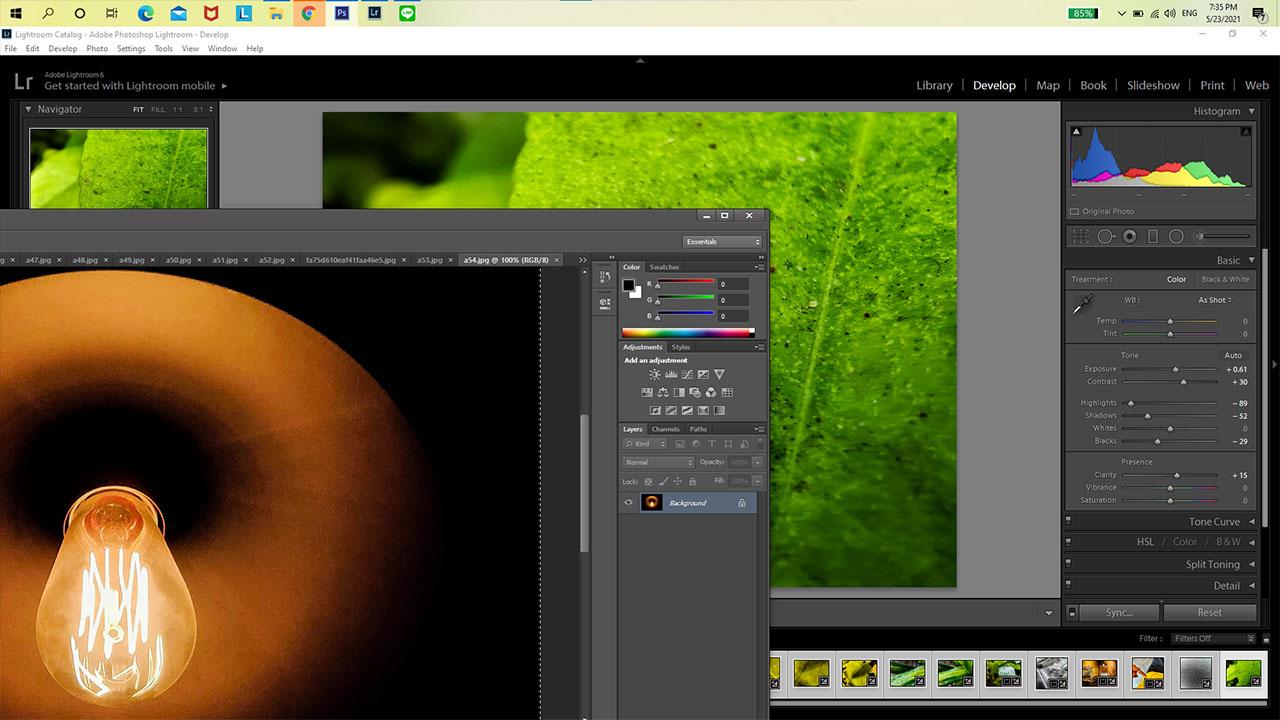 Bạn có thể sử dụng Lenovo IdeaPad 3 để thiết kế dễ dàng