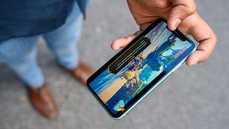 Có nên mua iPhone để chơi game? Mua mẫu nào tốt nhất, kinh tế nhất