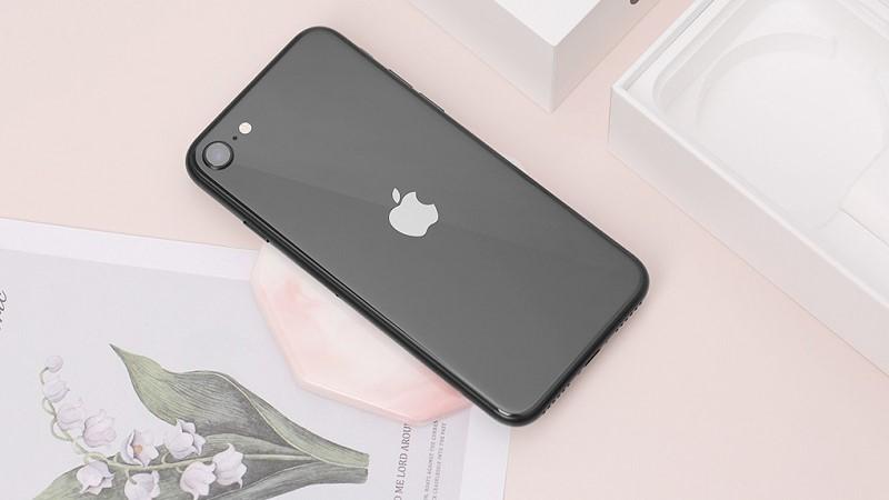 iPhone SE 64GB (2020)