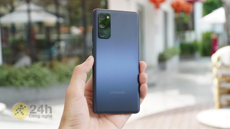 Samsung Galaxy S20 FE với Snapdragon có mang lại hiệu năng ấn tượng