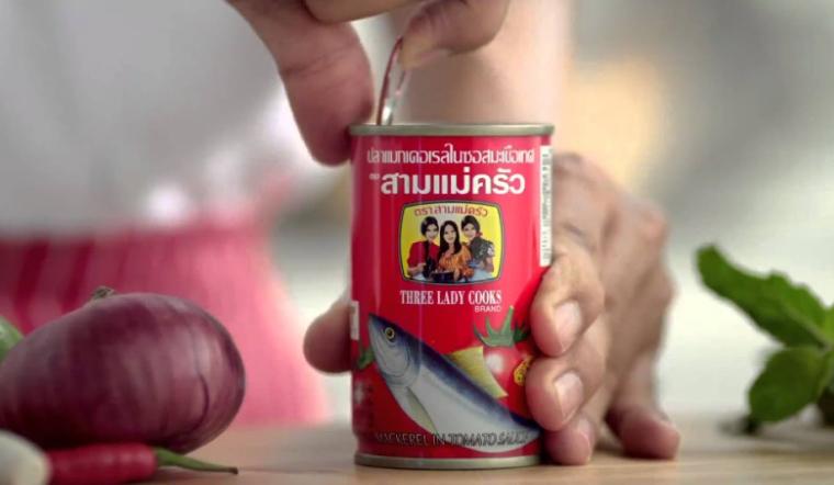 Các thương hiệu cá hộp Thái Lan ngon nhất