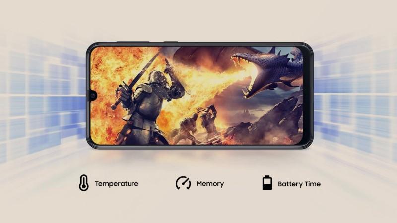 Galaxy M22 lộ sạch thông số kỹ thuật, chạy chip chuyên game Helio G80, pin 6.000mAh, hy vọng giá bán phải chăng