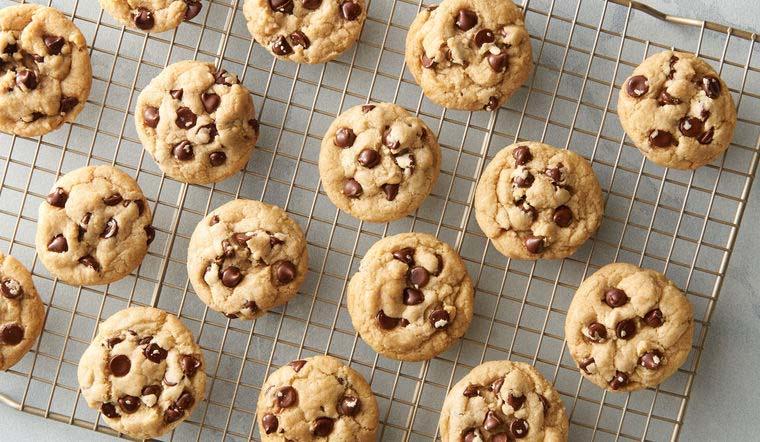 Top 3 thương hiệu bánh quy Mỹ nổi tiếng trên toàn thế giới