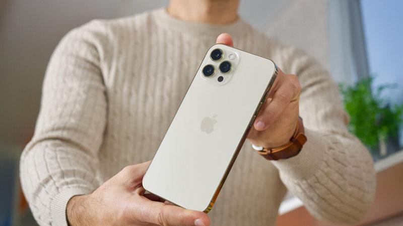 iPhone 12 Pro, iPhone 12 Pro Max cũ giá đã mềm còn thêm ưu đãi giảm giá