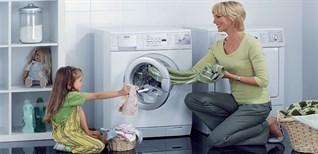 Lưu ý 8 vật dụng không nên cho vào máy sấy quần áo bạn cần phải biết