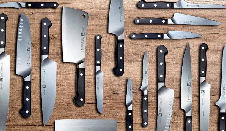 6 thương hiệu dao Nhật sắc bén nổi tiếng toàn thế giới