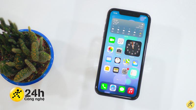 Pin của iPhone 11 sau khi lên iOS 14.6 có bị tụt pin nhanh hay không?