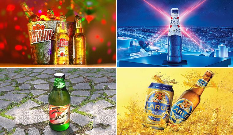 5 loại bia Pháp nổi tiếng trên toàn thế giới được ưa chuộng tại Việt Nam