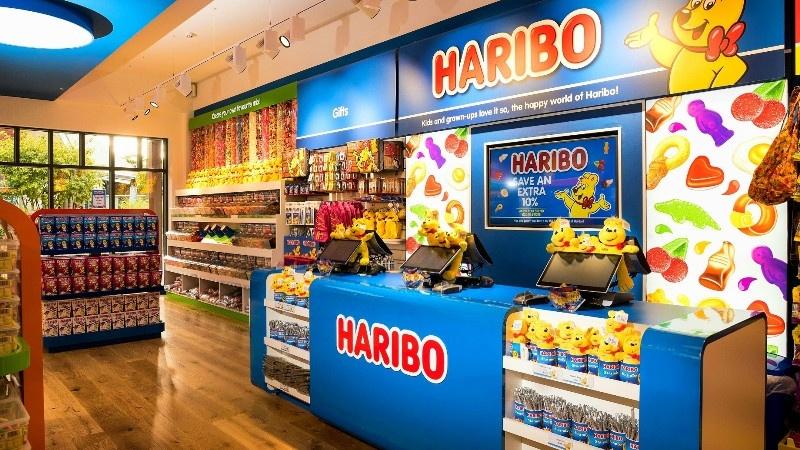 Giới thiệu thương hiệu Haribo