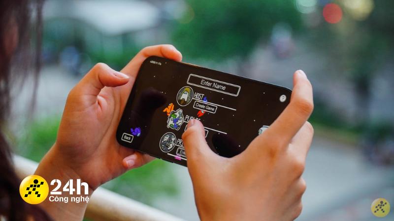 Hiệu năng của iPhone 12 Pro Max sau khi cập nhật iOS 14.5.1 có bị giảm hay không?